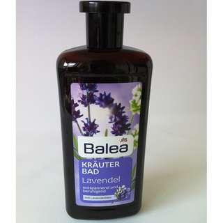 SKU#L00298Lavender Foam Bath by Balea