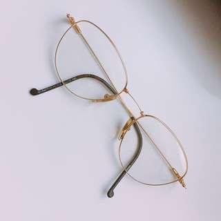 Vintage kenzo glasses