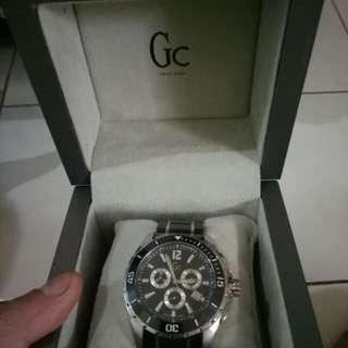 Gc Guess Collection X76002G2S Original Mulus