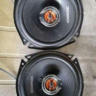 Car Speaker Kenwood KFC-RS174 6'Inch Door Speaker