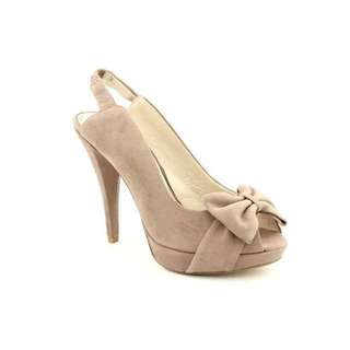 Rosegold brand BLUE women's heels