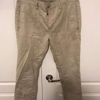 Gap 1969 slim pants