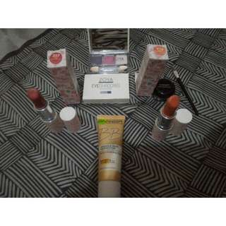 Paket Cantik Make Up