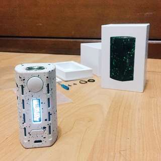Vape Tesla WYE 200W Authentic