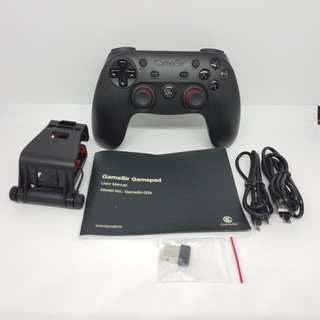 Gamesir g3s gamepad bluetooth controller for android pc ps3
