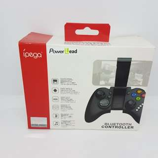 Ipega Bluetooth Controller for ios android pc
