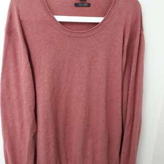 Armoni Exchange Cashmere sweater