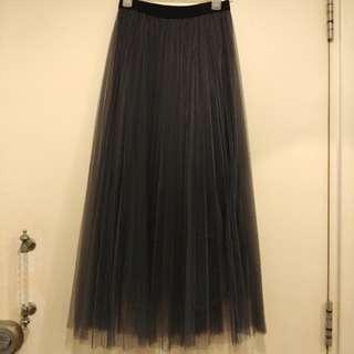 女裝長裙 紗