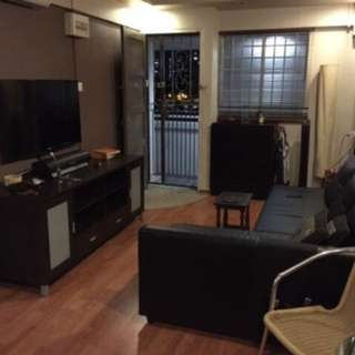 AMK 2 rooms apartment for rental.
