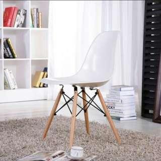 Eames Chair modern contemporary Scandinavian dining living