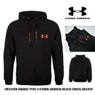 Hoodie Sweater Under Armour Jaket Distro PROMO!!