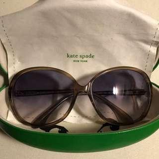 Kate Spade Sun Glasses NEW YORK