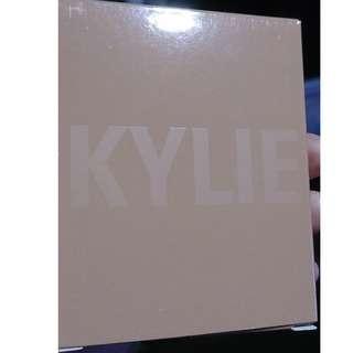 Kylie cosmetics - chocolate cherry kylighter