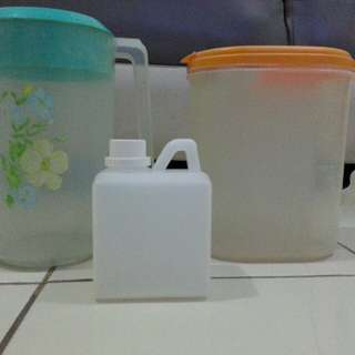 2pcs tmpt air minum