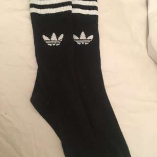 Adidas Originals High Socks
