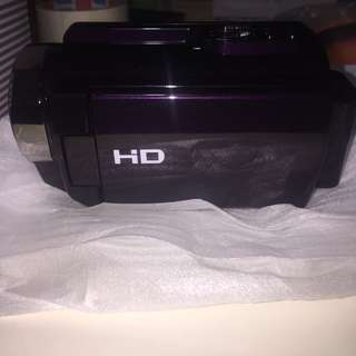 Full HD Video Camcorder