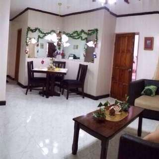 House for Rent in ELRIO VISTA phase1 champaca st