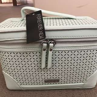 Forever New RRP $60 makeup bag