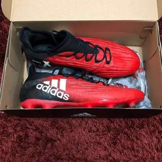 Adidas X 16.2 Soccer Boots