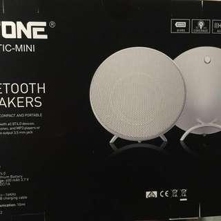 Astone Bluetooth Speakers