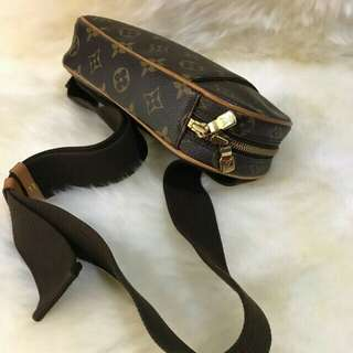 Louis Vuitton Men's Body Bag