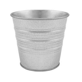 IKEA Socker Pot Tanaman dari Baja
