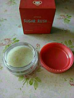 Emina sugar rush