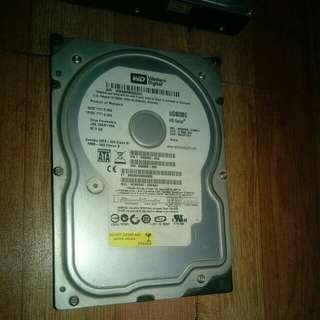 80gb internal hdd for desktop