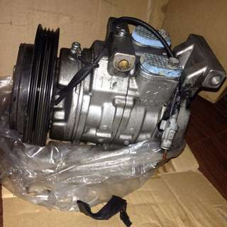 Aircon compressor for vios