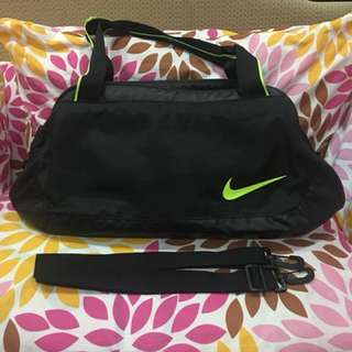 Nike Gym bag ( 100% Authentic )
