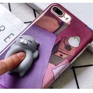 Squishy case