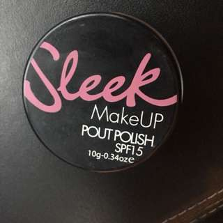 Lip Gloss / Pout Polish