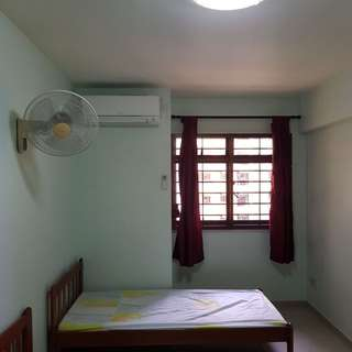 Common Room Rental for 2 pax at Pioneer