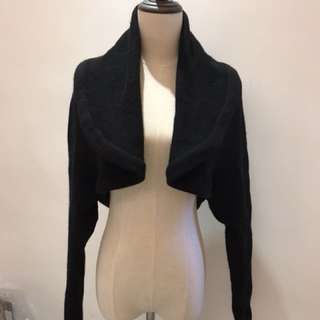 Brandnew never worn wool cape from Vince sz S