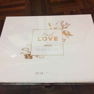 (Ready stock)twice-season greeting