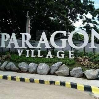 PARAGON VILLAGE TRECE MARTIREZ
