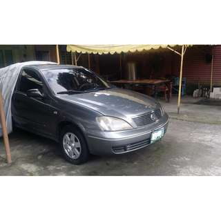 Nissan Sentra GX 2008 1.3 MT Negotiable