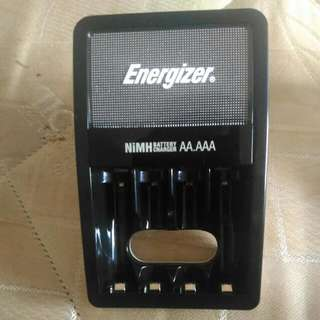 Brand New Energizer Battery Charger