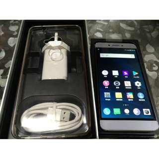 出讓或交換95%新樂視 Le2 手機X520行貨有單未過保3G+32G 雙卡雙待 指紋5.5吋大屏