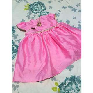 Dress Baby up to 6M