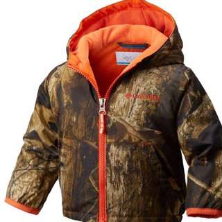 Columbia kids / Baby jacket 2T-4T 特價