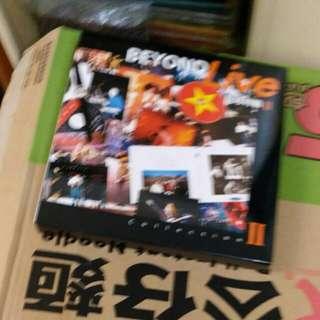 全新引進版 BEYOND Live 2
