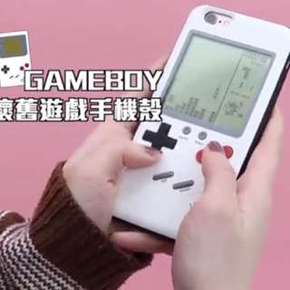 最潮 超抵最hit電話Case Gameboy