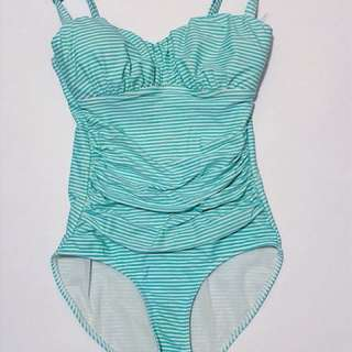 Shape Your Body One Piece Swimsuit