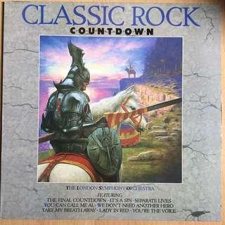 Classic  Rock Orchestra Lp