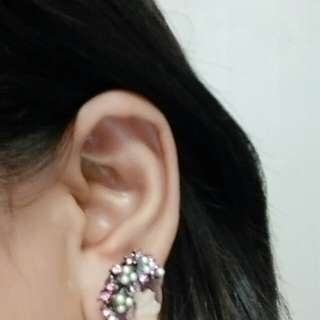 Putri earrings