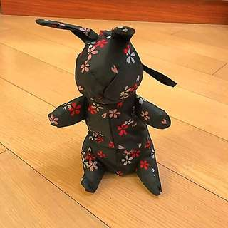 NEW bunny Umbrella Small Size