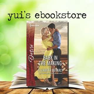 YUI'S EBOOKSTORE - BABY IN THE MAKING - HARLEQUIN