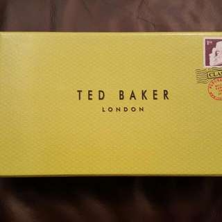 Gorgeous Ted Baker Wallet