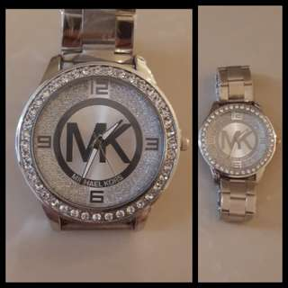 Brand New Women's MK Watch